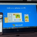 How to Link Microsoft Your Phone App to iPhone on Windows