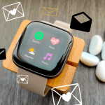 How to Get Text Messages on Fitbit Versa 2 from Android and iPhone