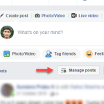 How to hide or delete Posts, and remove Tags from Facebook in bulk