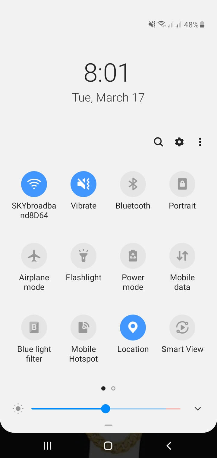 Mobile Hotspot Connected But No Internet on Android? Here