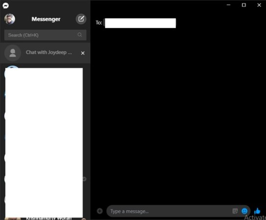 Facebook Messenger app for PC lets you make Group Video Calls and Chats