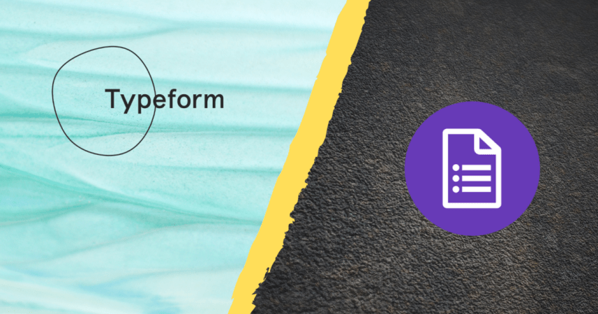 Google Forms vs Typeform: Which Service Is Better for Surveys