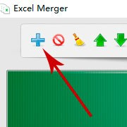 Add Files To Excel Merger