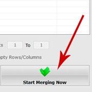 Start Merging Now