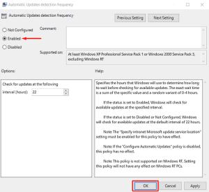 How to Fix Windows Update Error Code 80244010