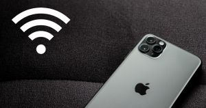 How to Stop iOS Wifi From Turning on Automatically