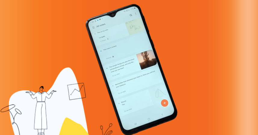 Top 15 Samsung Notes App Tips and Tricks to Use It Like a Pro