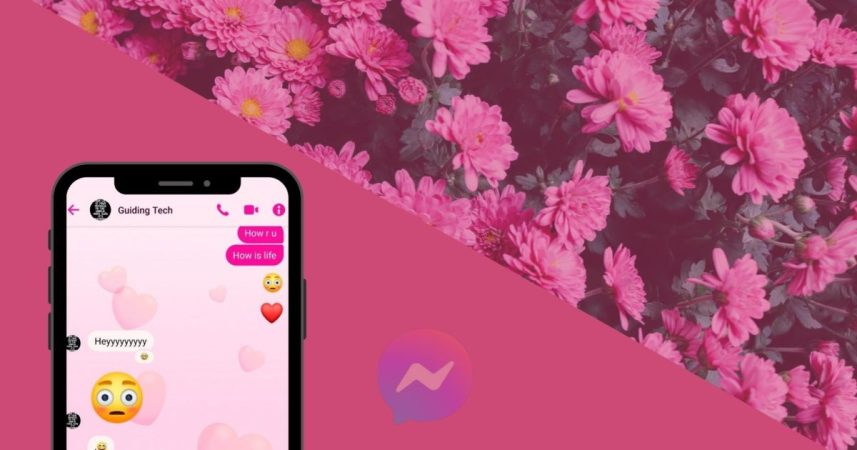 A Guide to Changing Chat Theme Color in Facebook Messenger