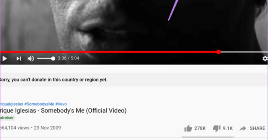 How to Repeat Songs on YouTube on Mobile and Desktop