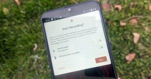 Top 5 Fixes for Android 11 Screen Recorder Not Showing Up