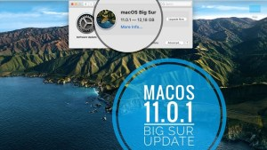 How To Update To Macos 11.0.1 Big Sur (tips, Duration,