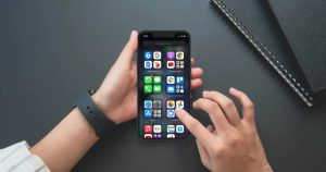 How to Fix App Library Not Working on iPhone