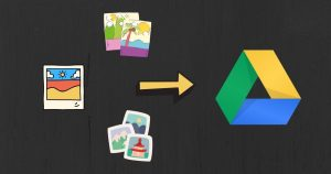 3 Best Ways to Upload Photos to Google Drive From Android