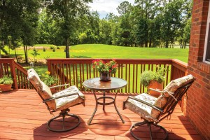 5 Things You Should Avoid When Building Your Own Deck
