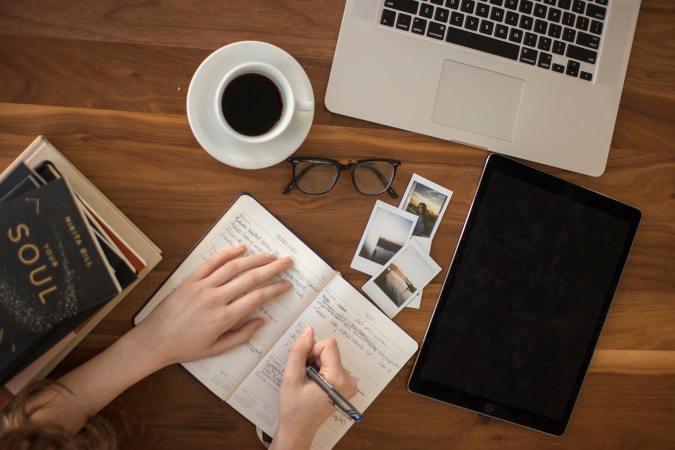 9 Tips For Taking Online Classes