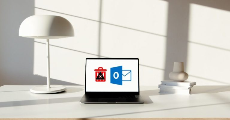 6 Best Ways to Fix Microsoft Outlook Failed to Delete a Message Error