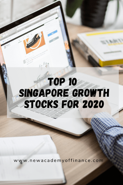 Top 10 Singapore Growth Stocks for 2020 Part 1 - New ...