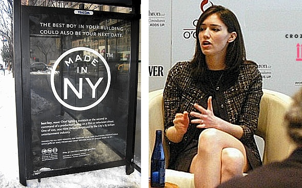 Rachel Sterne Haot (@rachelhaot) is the Chief Digital Officer for the City of New York