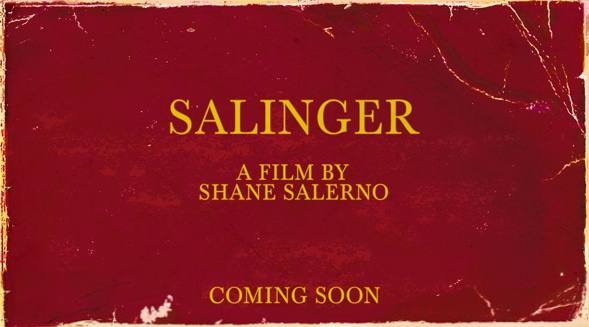 Salinger A film by Shane Salerno