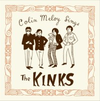 Colin Meloy sings the Kinks