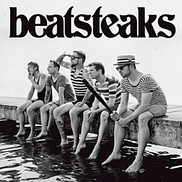 beatsteaks outdoor ad