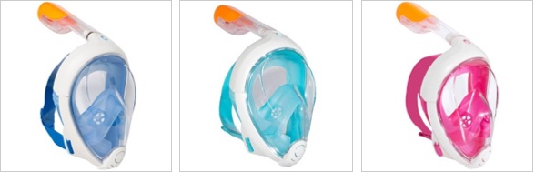 Easybreath Tribord