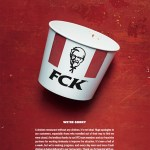 KFC ad by Mother, London