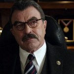 Tom Selleck as Frank Reagan in Blue Bloods