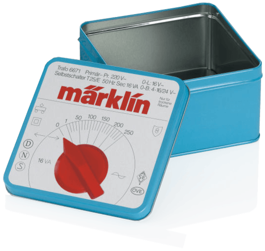 Märklin cookie jar €9.50