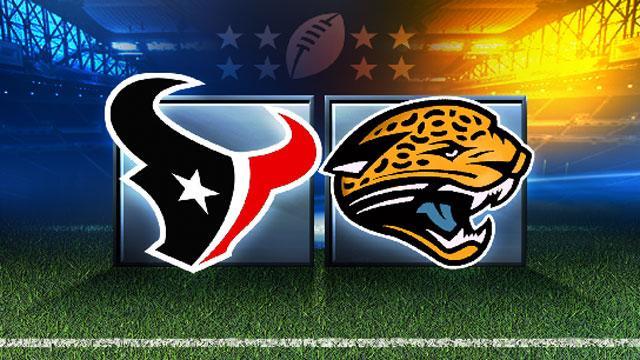 Image result for Texans vs. Jaguars