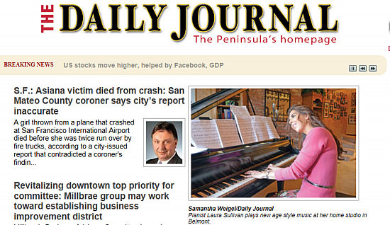thedailyjournal