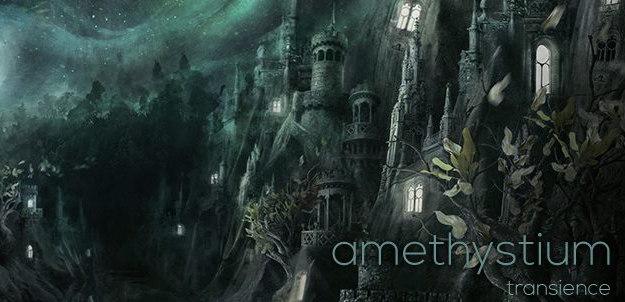 amethystium music