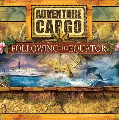 followingtheequator
