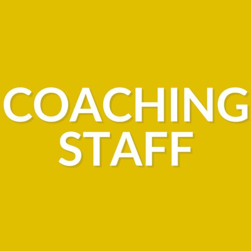 HHMS Coaching Staff