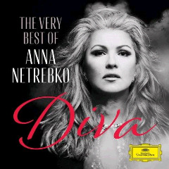 Anna Netrebko – Diva The Very Best Of Anna Netrebko (2018) Mp3