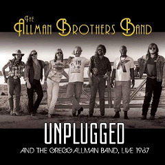 The Allman Brothers Band – Unplugged (2018) Mp3