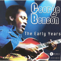 George Benson – The Early Years (2018) Mp3