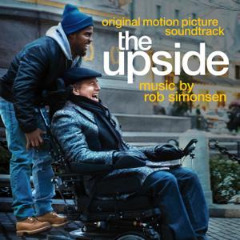 Rob Simonsen – The Upside (original Motion Picture Soundtrack) (2019) Mp3