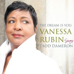 Vanessa Rubin – The Dream Is You – Vanessa Rubin Sings Tadd Dameron (2019) Mp3
