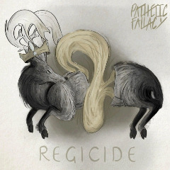 Pathetic Fallacy – Regicide (2018) Mp3