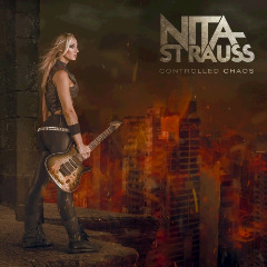 Nita Strauss – Controlled Chaos (2018) Mp3