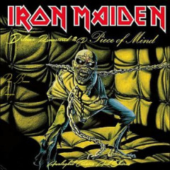 Iron Maiden – Piece Of Mind [deluxe Edition] (2019) Mp3