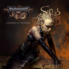 Tourniquet – Gazing At Medusa (2018) Mp3