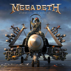 Megadeth – Warheads On Foreheads (2019) Mp3