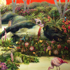 Rival Sons – Feral Roots (2019) Mp3