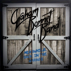 Graham Bonnet Band – Meanwhile, Back In The Garage (2018) Mp3