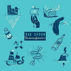 Spoon – Spoon (2018) Mp3