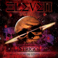 Eleven – Strigoi Communion In Seven Chants (2018) Mp3