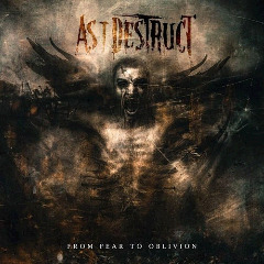 As I Destruct – From Fear To Oblivion (2018) Mp3