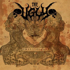 The Ugly – Thanatology (2018) Mp3